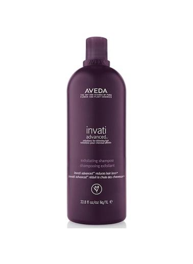 Aveda Aveda Invati Advanced Exfoliating Şampuan-Dökülme Önleyici 1L Renksiz